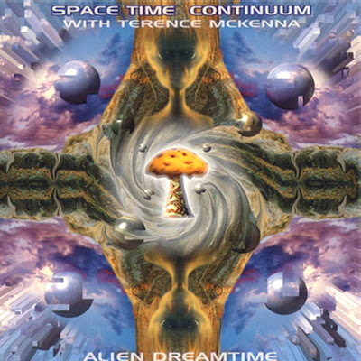 Weird brother alien dreamtime space time continuum with for Space time continuum explained