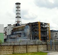 Centrale nuclearedi Chernobyl