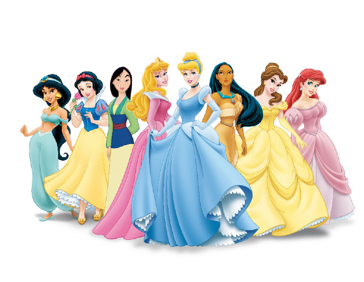 Disney Princesses filmprincesses.filminspector.com