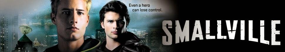 Assistir Smallville 10 Temporada Online