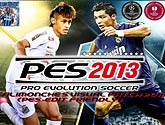 Calimonches Visual Patch Pes 13
