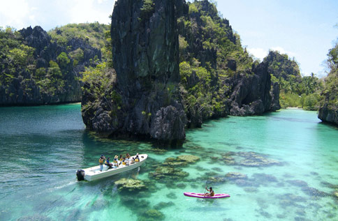 Philippines Beautiful Places