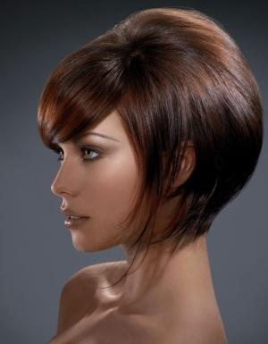 Medium bob hairstyles 2013