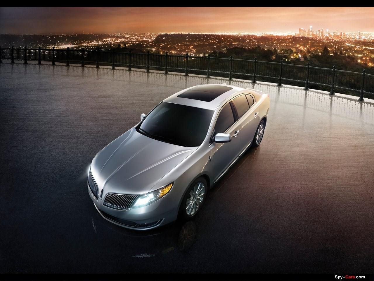 Lincoln Autos Spain