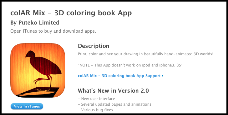 Colar Mix 3d Coloring Book : Free colar mix pages coloring