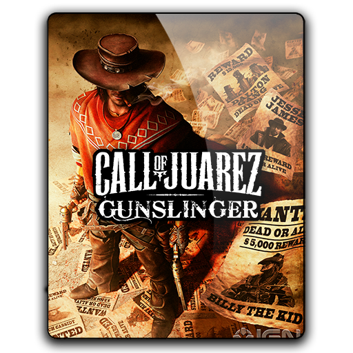 Call of Juarez Gunslinger RELOADED 2013 Full Version Free