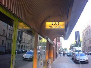 Par på Blue Vision - 700 kva Bio & Shop