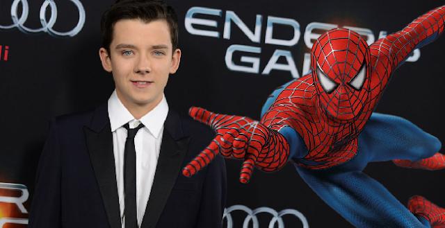 Marvel Studios e Sony Pictures já tem seu novo Homem-Aranha