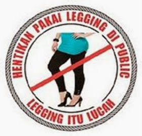 Anti Legging