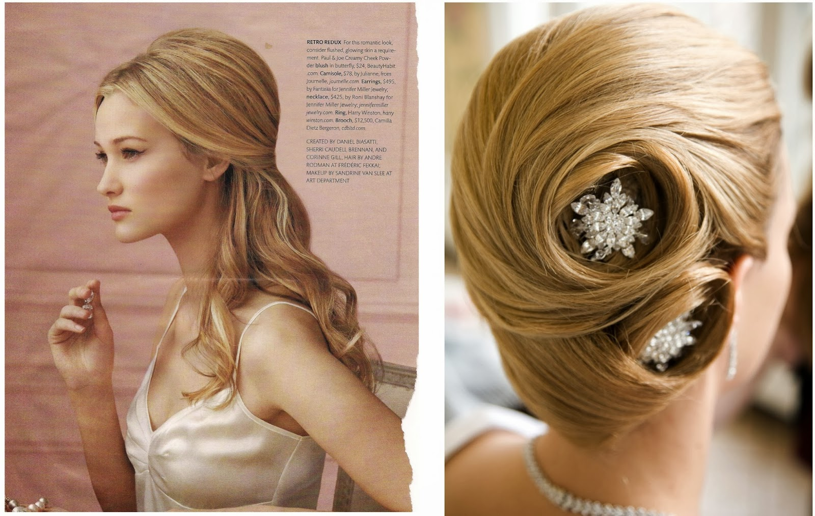 hairstyles for long hair wedding : Hair Fashion Style | COLOR | STYLES ...