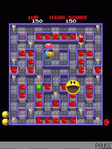 Super Pacman para Samsung 3350