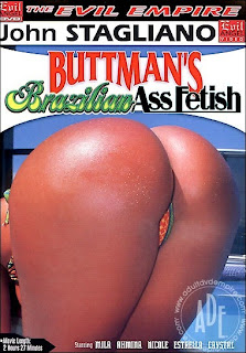a Buttmans Brazilian Ass Fetish DVD