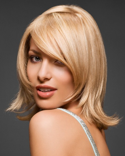 layered hairstyles 2012 elegant