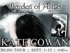Garden of Ashes - 2 September