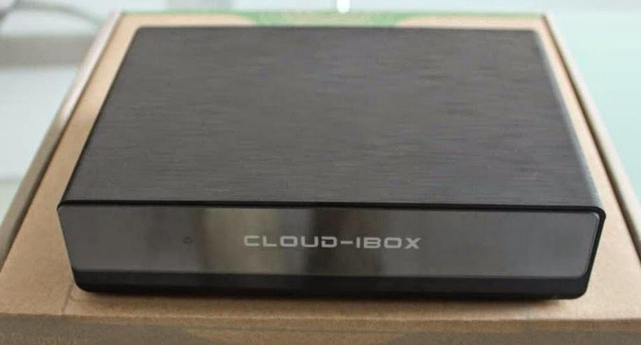 Mini Vu+Solo Cloud ibox HD Satellite Receiver