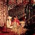 Benazir Bhutto & Asif Zardari Wedding [Unseen Pictures] Mehnedi, Nikkah, Valima