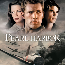 Poster Pearl Harbor 2001