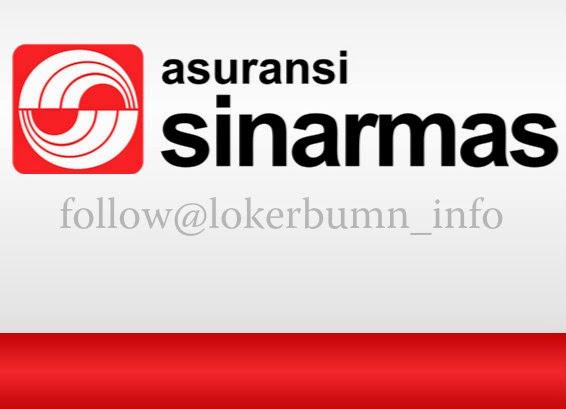 Lowongan Kerja (ASM) PT Asuransi Sinar Mas Cabang Semarang