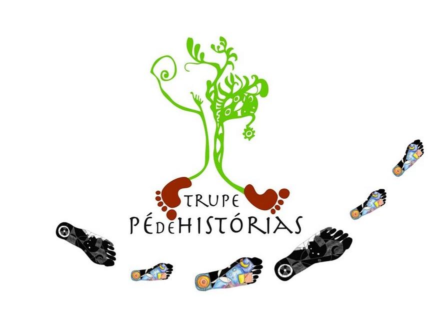 TRUPE PÉ DE HISTÓRIAS