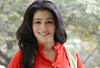 Gazal Somaiah Photos at The End movie event