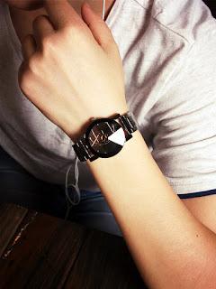 Jam Tangan Pria Model Terbaru 2015