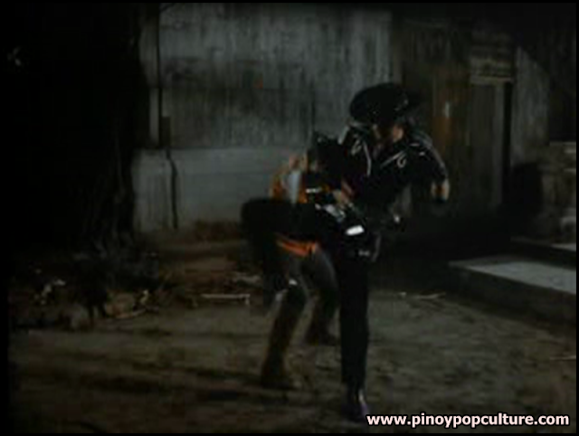 Leon Guerrero, punching, suntukan, bakbakan
