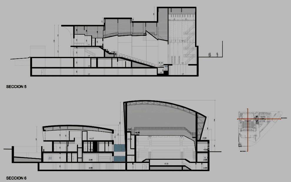 Apuntes revista digital de arquitectura centro cultural medina elvira en atarfe granada - Casas en atarfe ...
