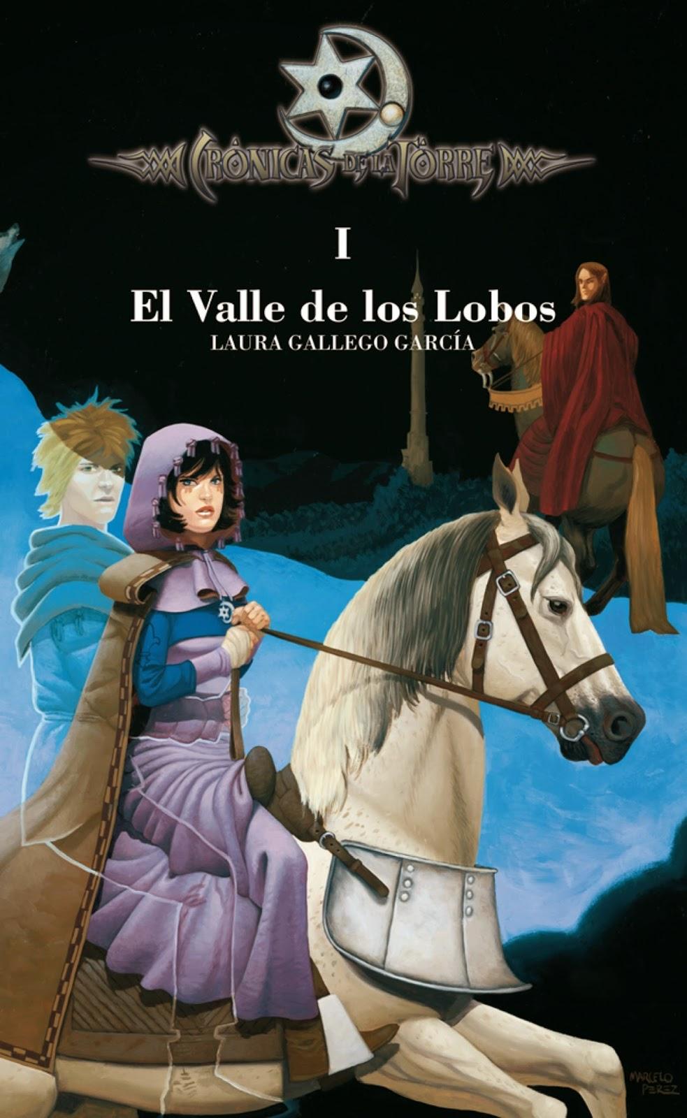 It's Books Time: Reseñas Trilogía: Crónicas de la Torre de