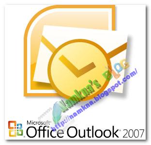 Export các địa chỉ email có trong hòm thư của bạn