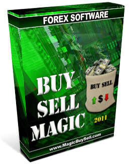 Buy sell magic forex