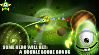 Space Hero APK