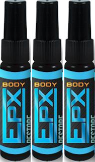 Visit us on: www.epxbodyglobal.blogspot.com  or watch my video at: www.getepx.com/romeo Health and Wealth Challenge!: Your past does not equal your future