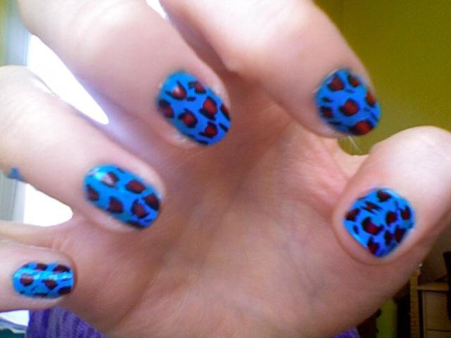 ACRYLIC NAILS: Nail Art Gems - by Acrylic Nails