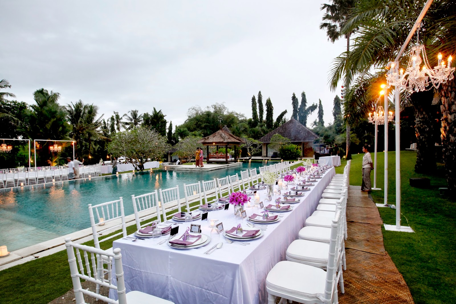 The Chalina Estate en Bali - Foto: TripAdvisor Vacation Rentals