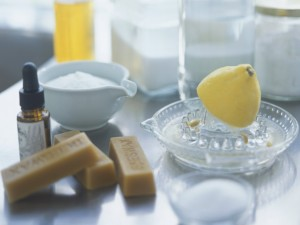 iniciar un negocio productos de limpieza