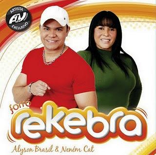 FORRÓ REKEBRA   LEBLON SHOW - FORTALEZA - CE   04 11 2011