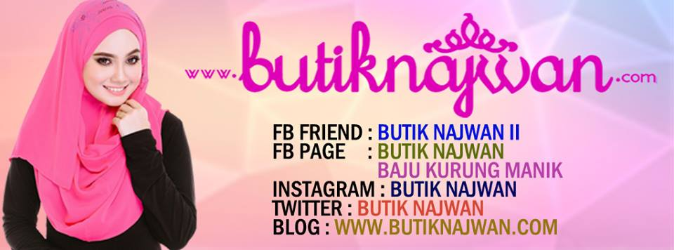 Butik Najwan
