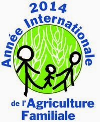 2014 Année Internationale de l'Agriculture Familiale
