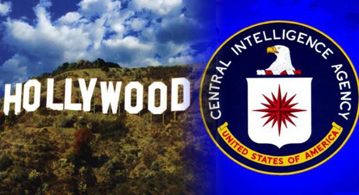 Οι Ηθοποιοί του Hollywood που Δουλεύουν για τη CIA [Βίντεο]
