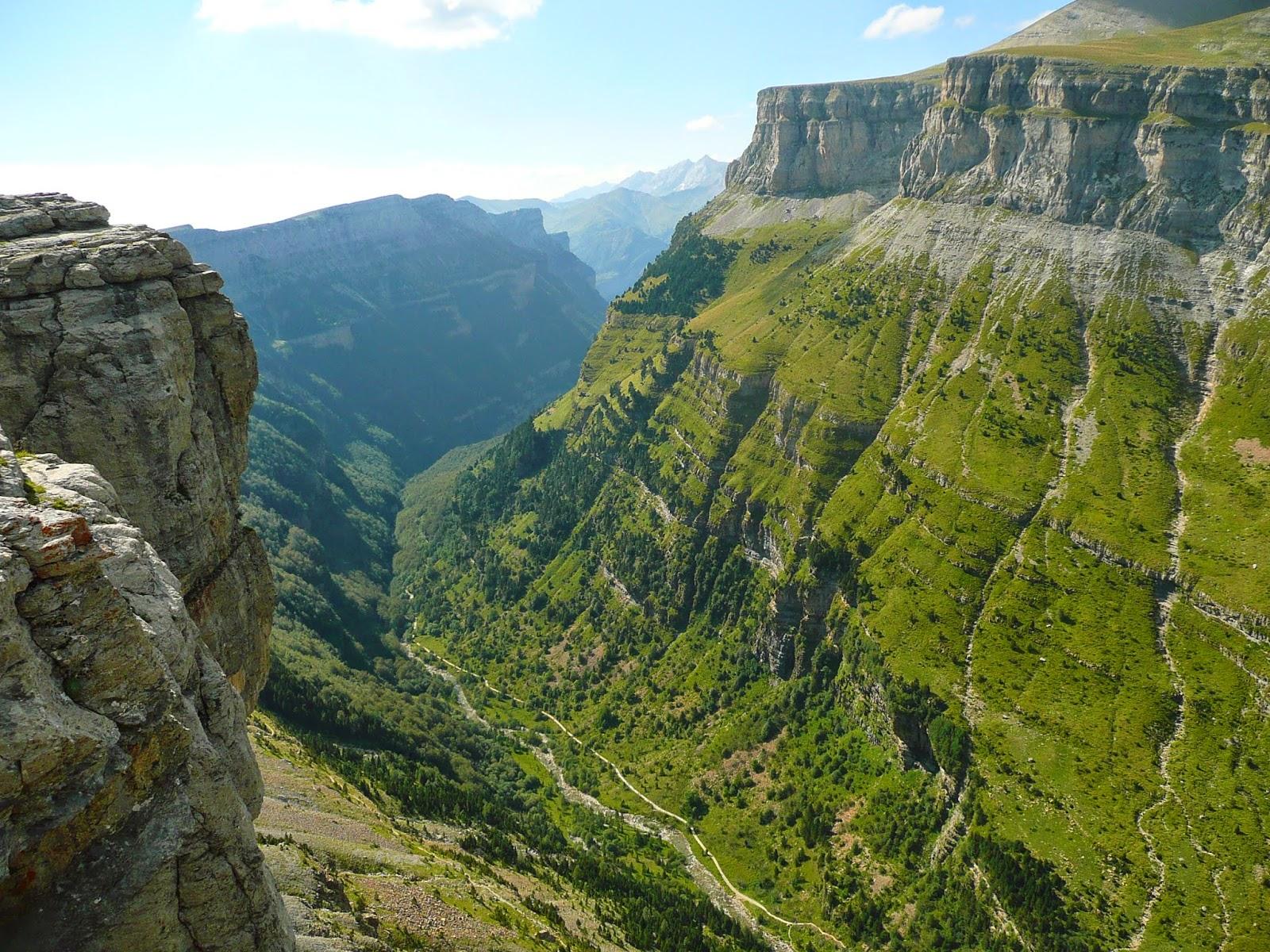 Naturarte parque nacional ordesa monte perdido - Apartamentos en ordesa y monte perdido ...