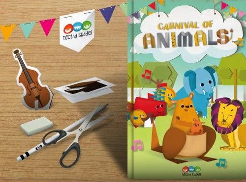 Game Anak di Android