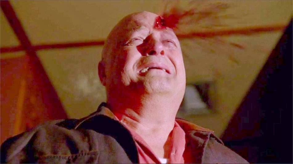 Michael Chiklis quiere estar en la quinta temporada de 'American Horror Story'