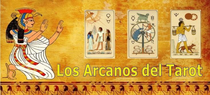 Los Arcanos del Tarot