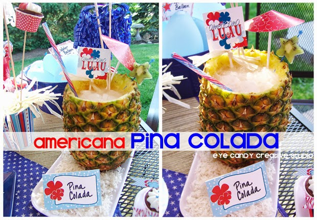 summer drinks, pine colada, pineapple drink, drinks in a pineapple
