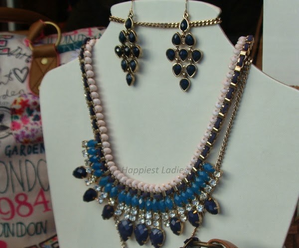 accessorize fashion forward necklace