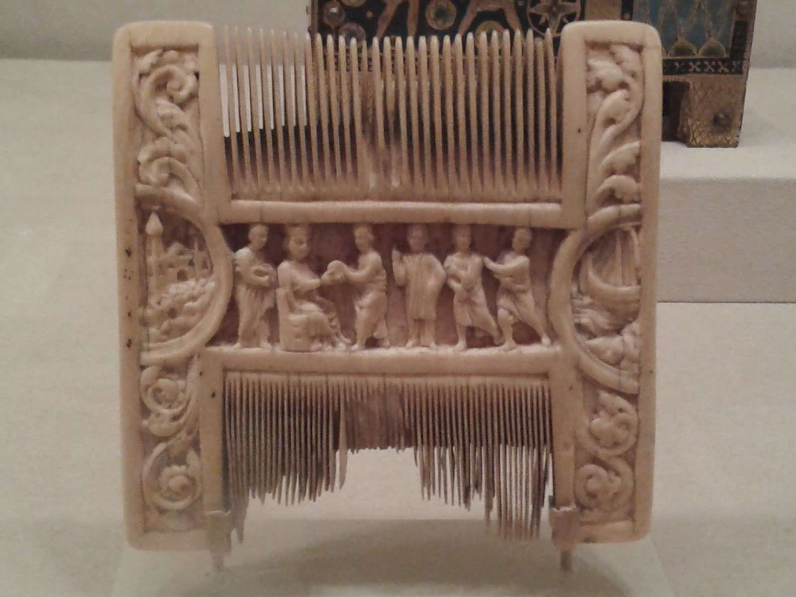 english historical fiction authors the murder of thomas becket henry makes becket archbishop of canterbury liturgical comb c 1200