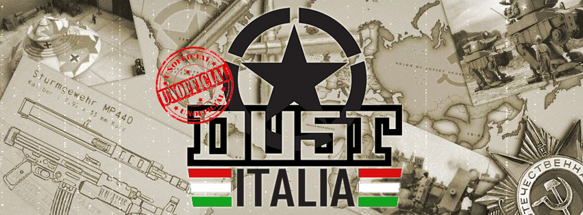 Universo DUST Italia