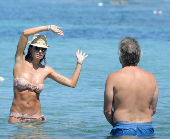 TheFappening : Larisa Oleynik Nude Leaked