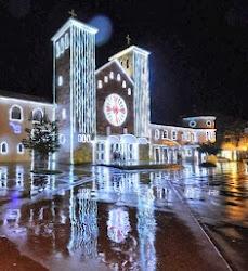 Matriz no Natal 2012