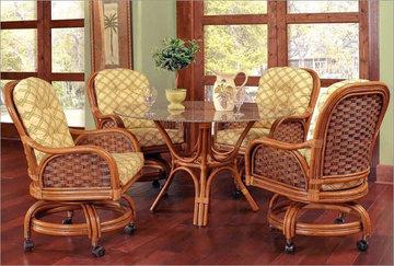 Boca Rattan s Pelican Harbor Furniture Collection Now